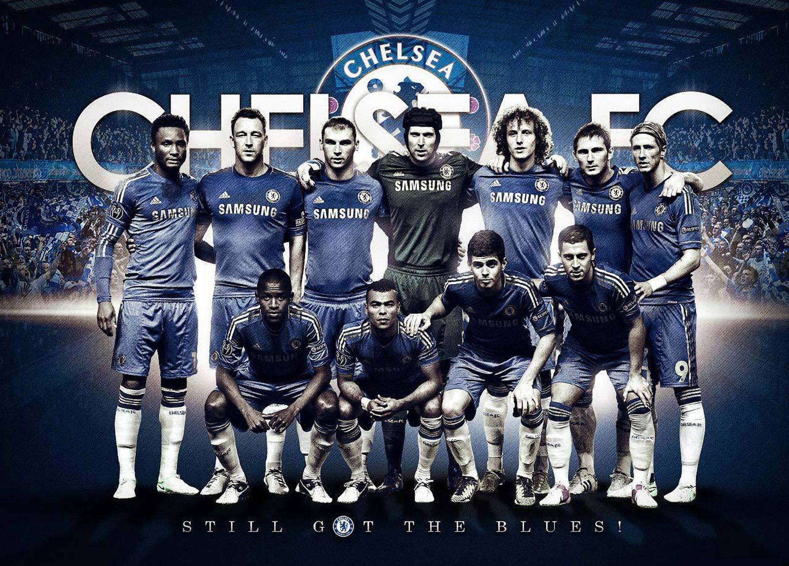 [49+] Chelsea Fc Wallpaper 2015 On WallpaperSafari
