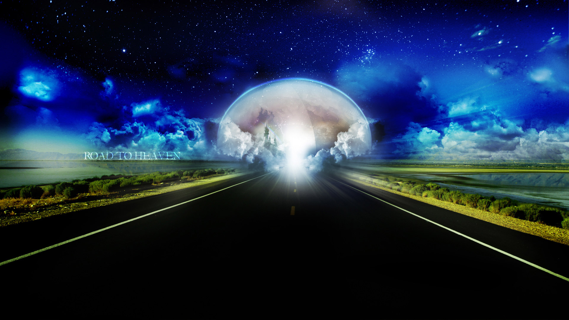 Road to Heaven Wallpapers HD Wallpapers 1920x1080