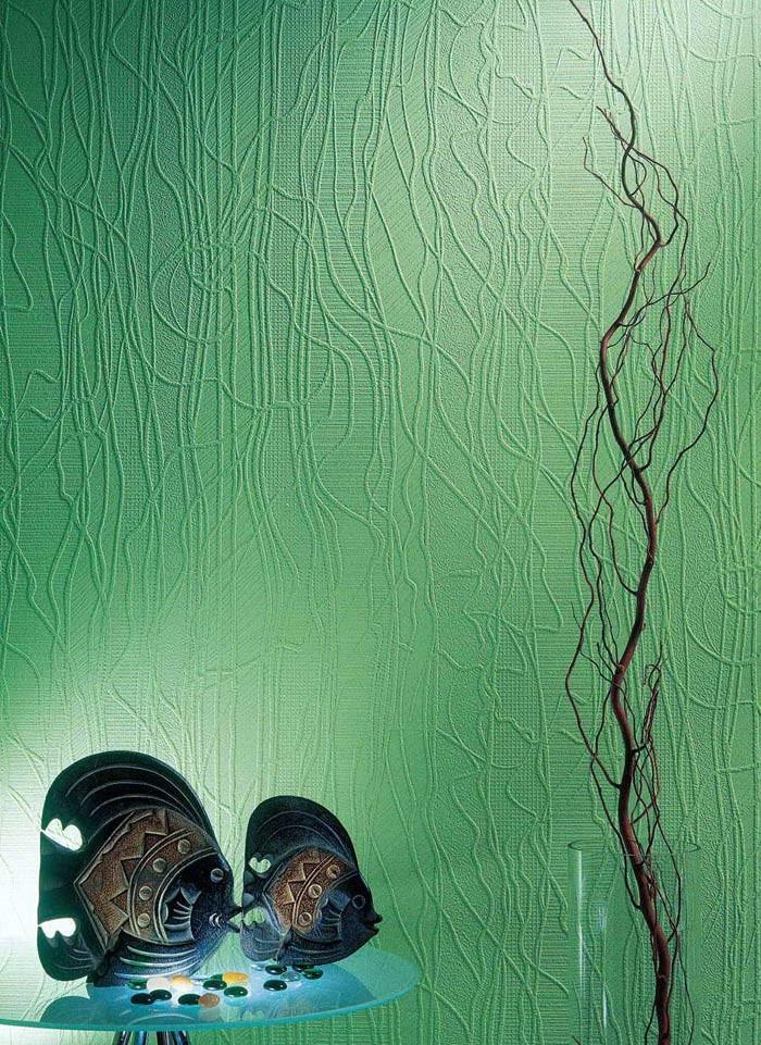 EDEM341 60 paintable creative decor textured non woven wallpaper white 700x961