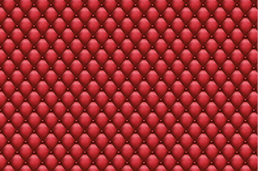 Free Download Seamless Red Luxury Leather Texture Wallpaper