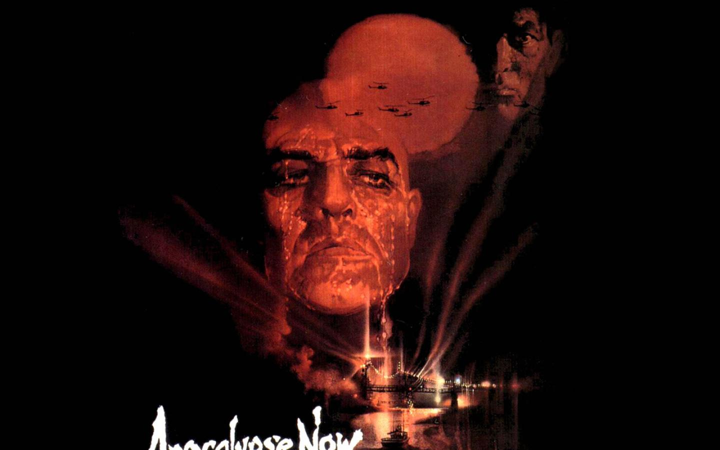 Best movie   Apocalypse Now 1440x900 Wallpaper 1 1440x900