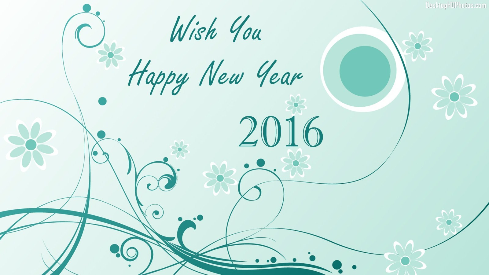 New Year 2016 WallpaperHappy New Year 2016 WallpapersHappy New Year 1600x900