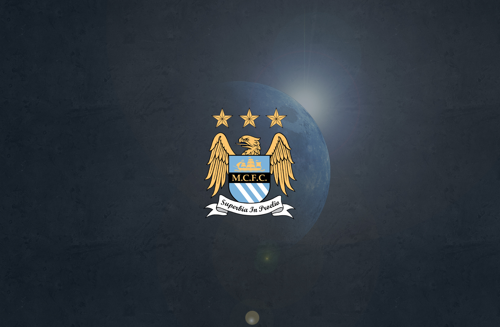 Manchester City The Best Football Club in Europe 2012 1650x1080