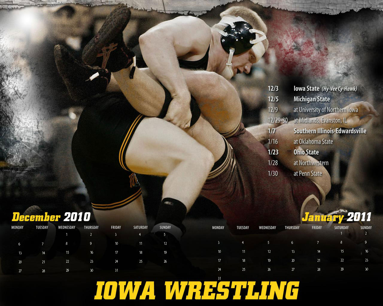 Athletics   University of Iowa Athletics 1280x1024