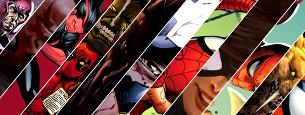 Wallpapers Featuring Marvels Finest Marvel Heroes News Marvel 608x229