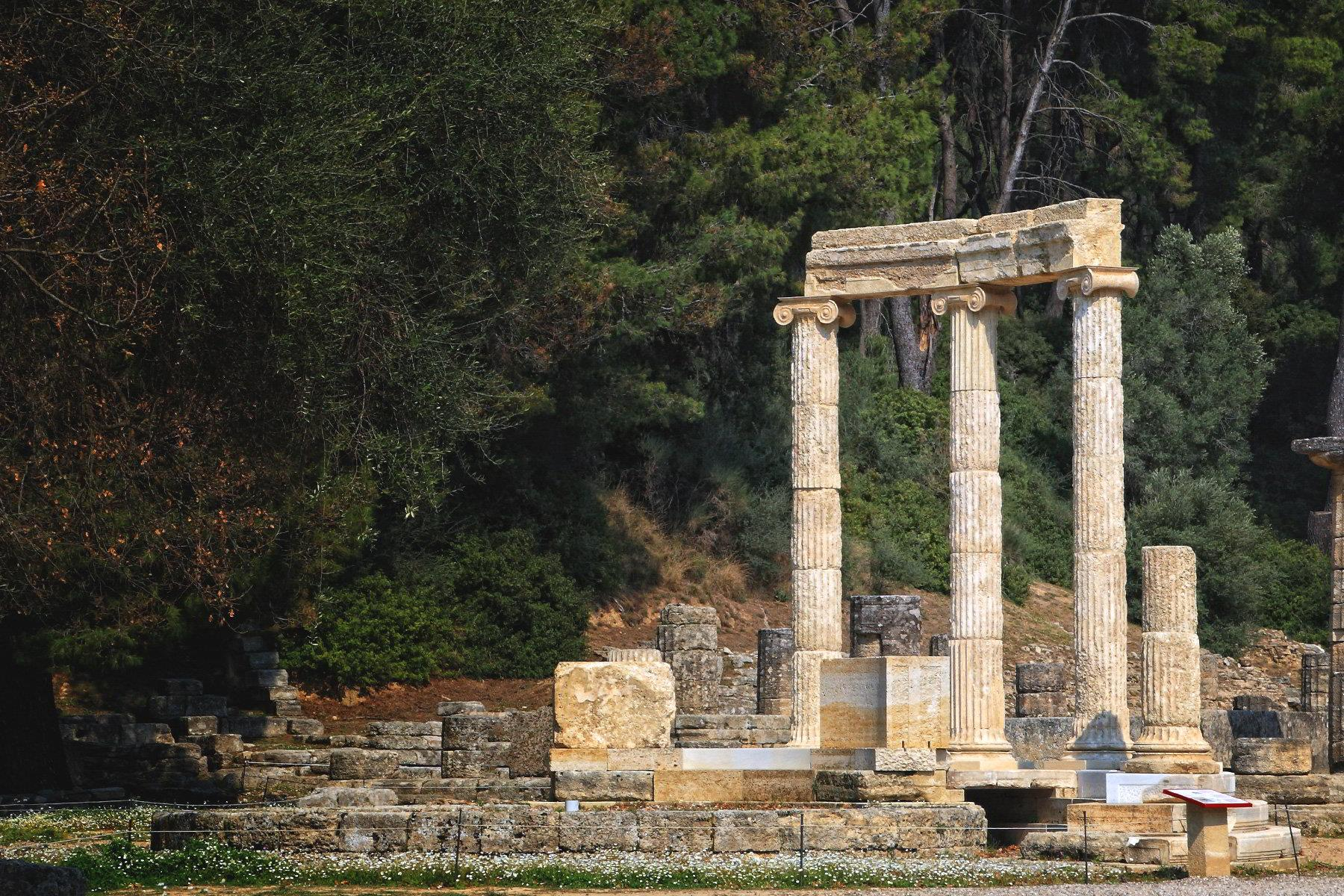 Holidays in Ancient Olympia Discover Greece 1800x1200