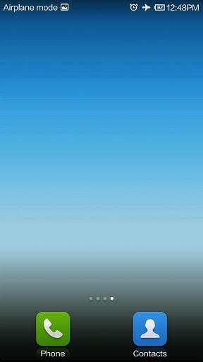 View bigger   iPad Air Live Wallpaper for Android screenshot 288x512