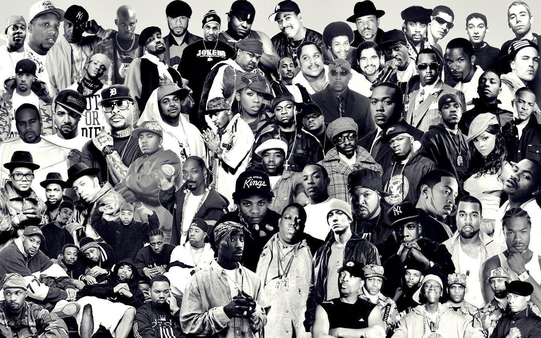 Rapper Wallpapers   Top Rapper Backgrounds   WallpaperAccess 1440x900