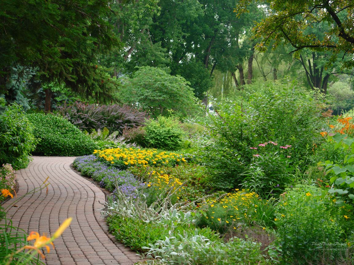 Beautiful Garden wallpaperBeautiful Background photo picture 1152x864