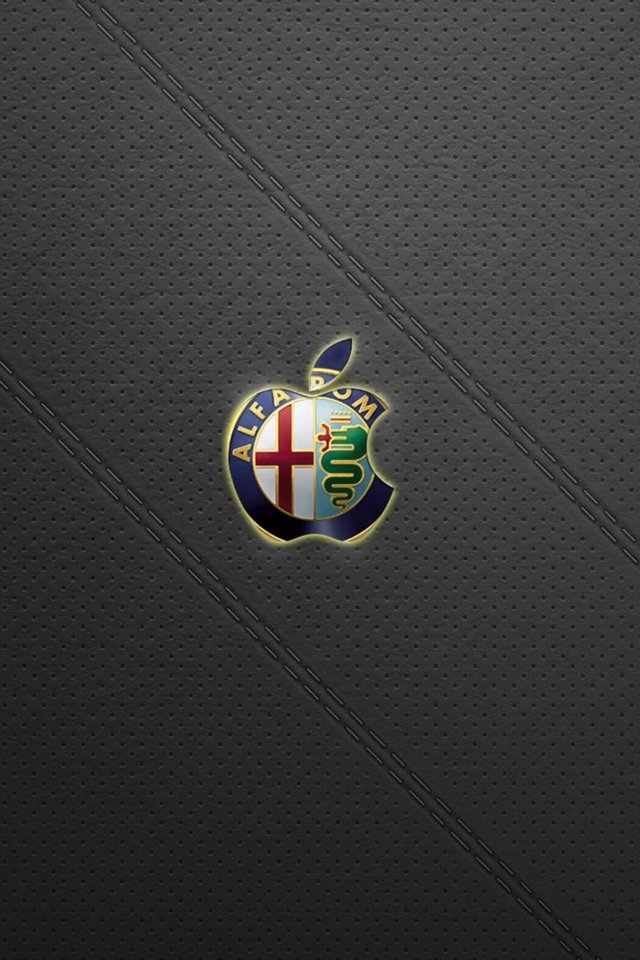 50 Alfa Romeo Wallpaper Logo On Wallpapersafari