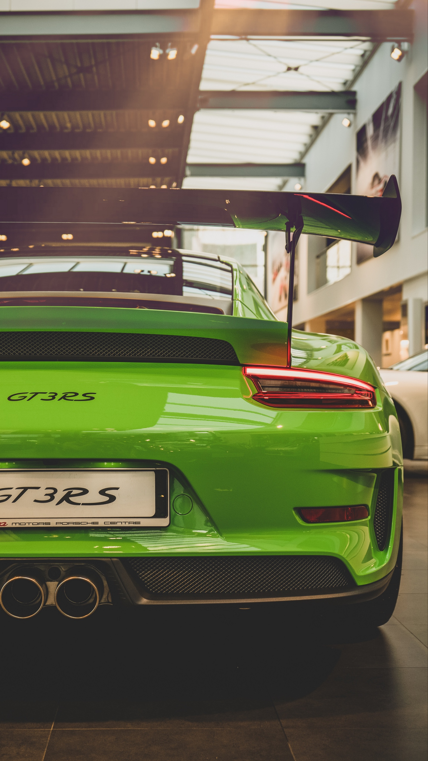 Download wallpaper 1440x2560 porsche 911 gt3 rs porsche 911 1440x2560