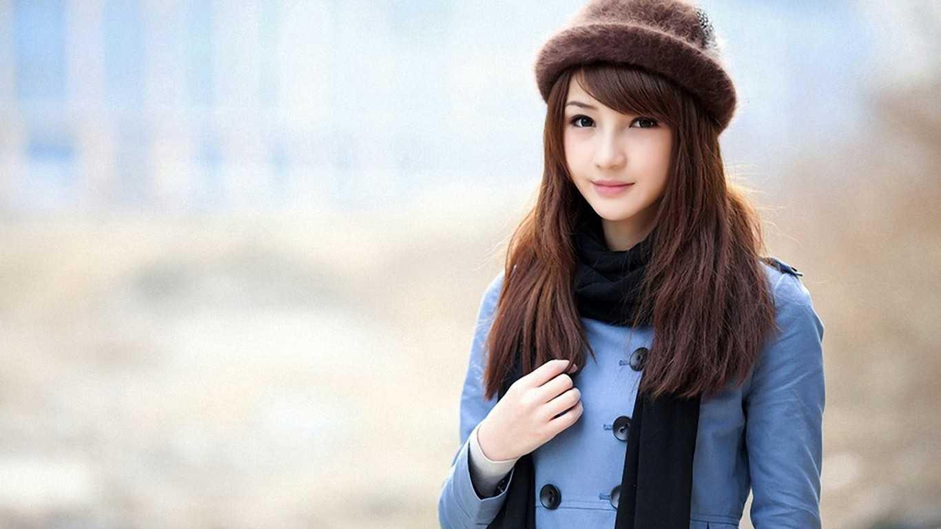 Beautiful Korean Girls HD Pictures WallpapersCharlie 1366x768