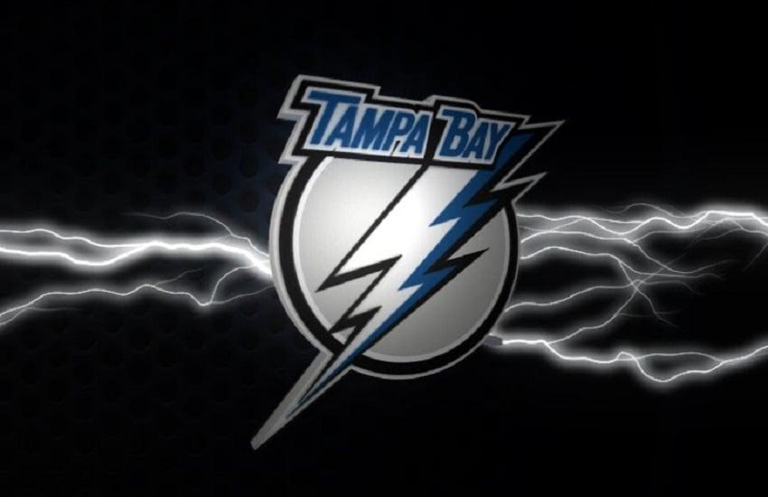 Tampa Bay Lightning   NHL Team Wallpaper 850x550