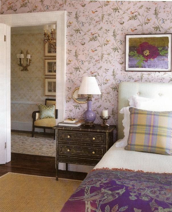 Lavender Wallpaper For Bedroom - ✓ HD Wallpapers Blog