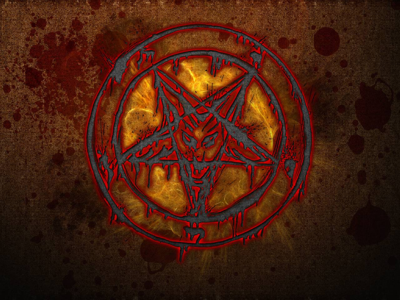 Occult Wallpapers 1280x960
