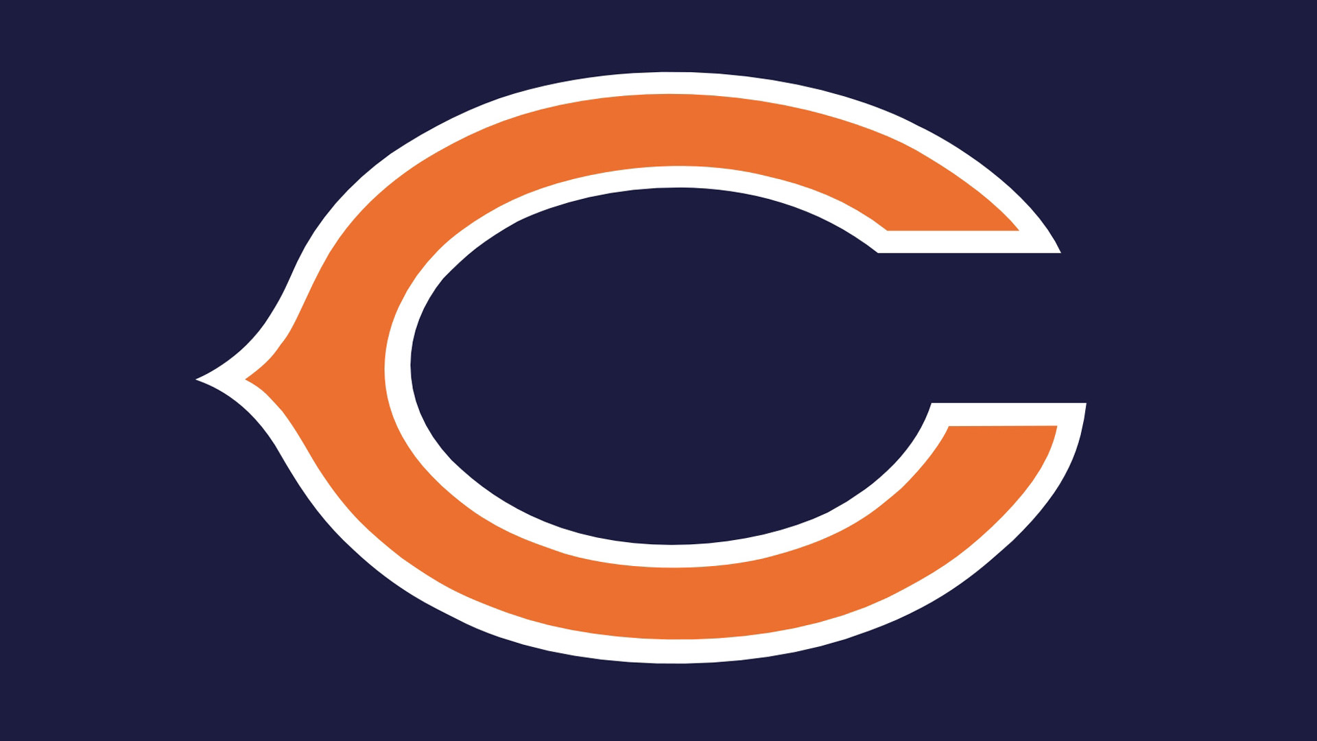 Chicago Bears wallpaper   314777 1920x1080