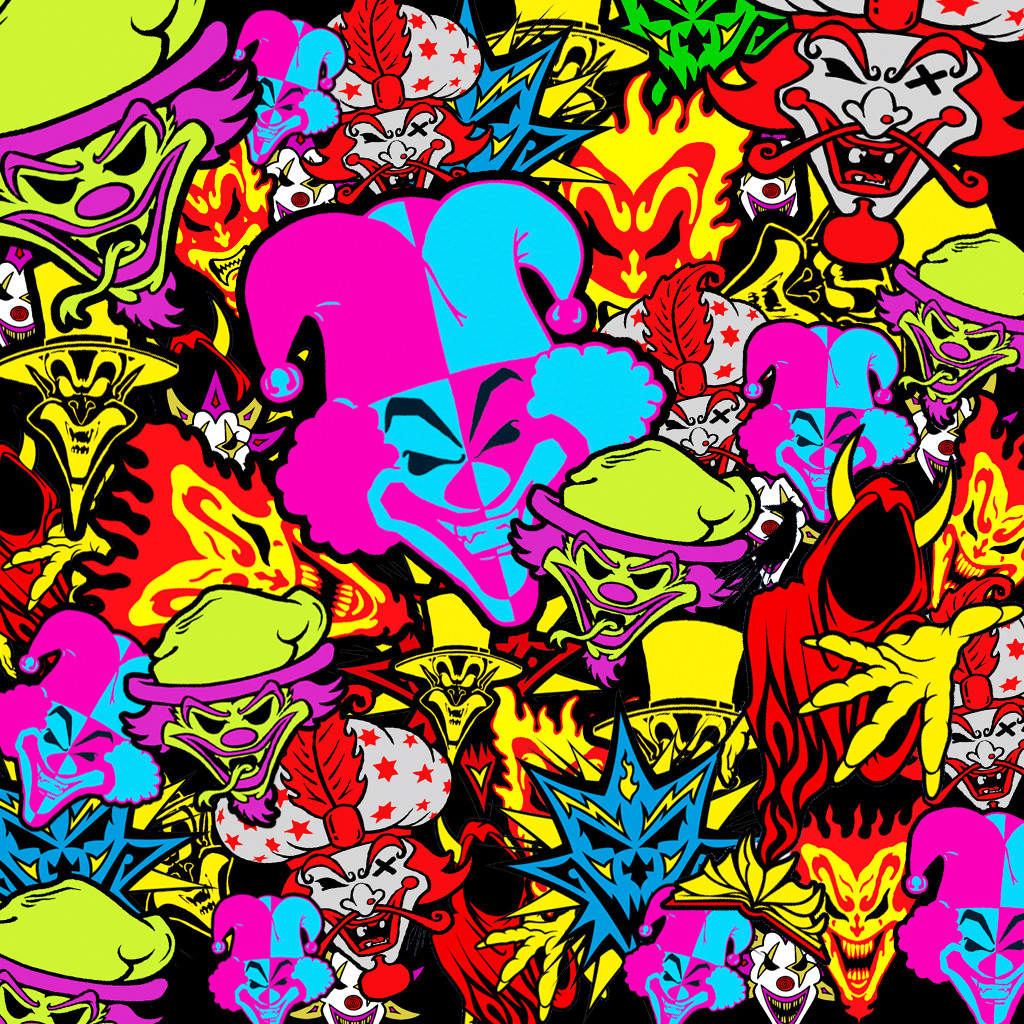 Juggalo Wallpaper: ICP Wallpaper Backgrounds