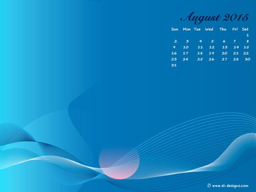 calendar wallpaper 500x375