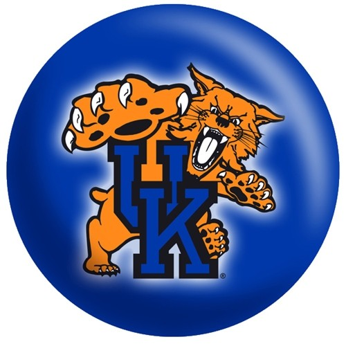 com   OnTheBallBowling University of Kentucky Wildcats Bowling Ball 500x500