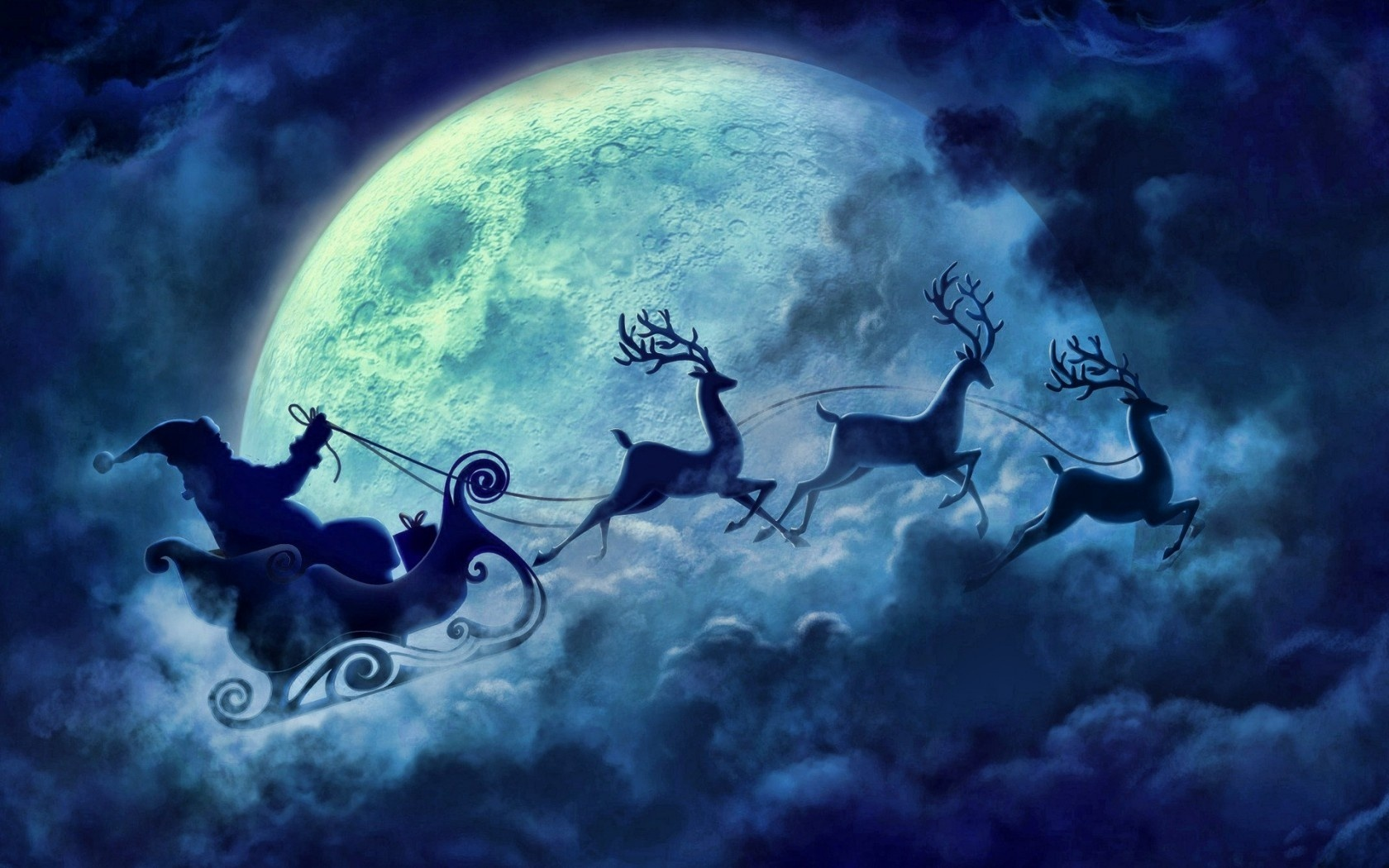 Wallpaper Of The Day Merry Christmas   Common Sense Evaluation 1680x1050