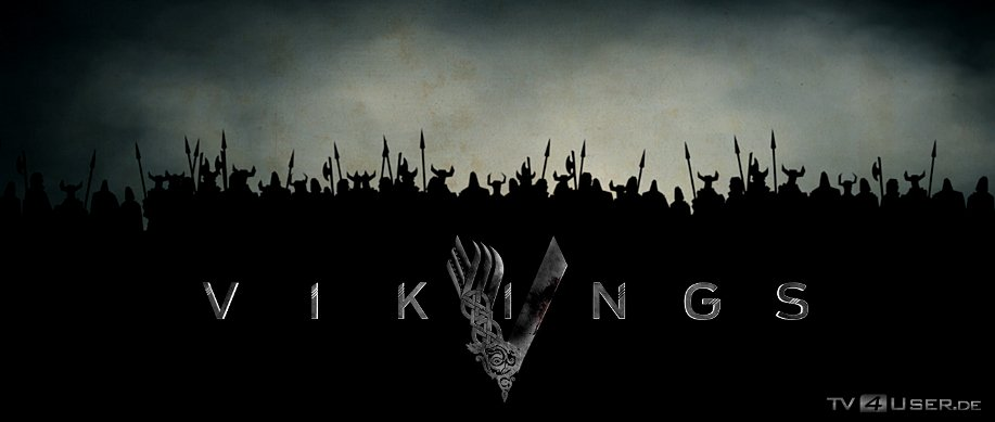 Been stacked with a Vikings TV Show 2013 hit tv shows seasons 917x389