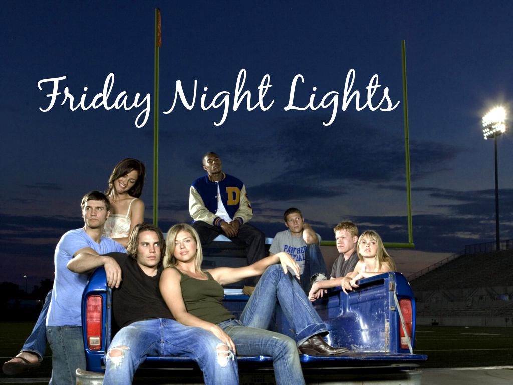 Wallpaper   Friday Night Lights Wallpaper 547684 1024x768
