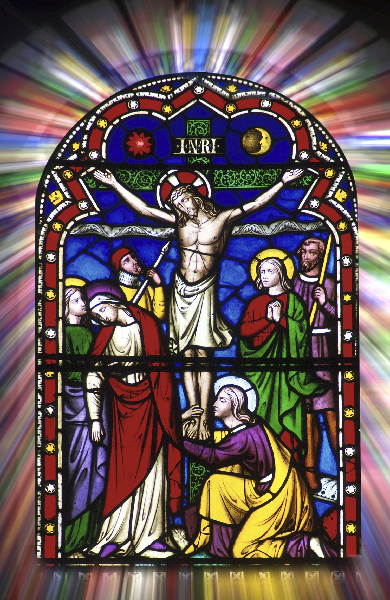 the crucifixion of jesus image Peakpx 1500x2307