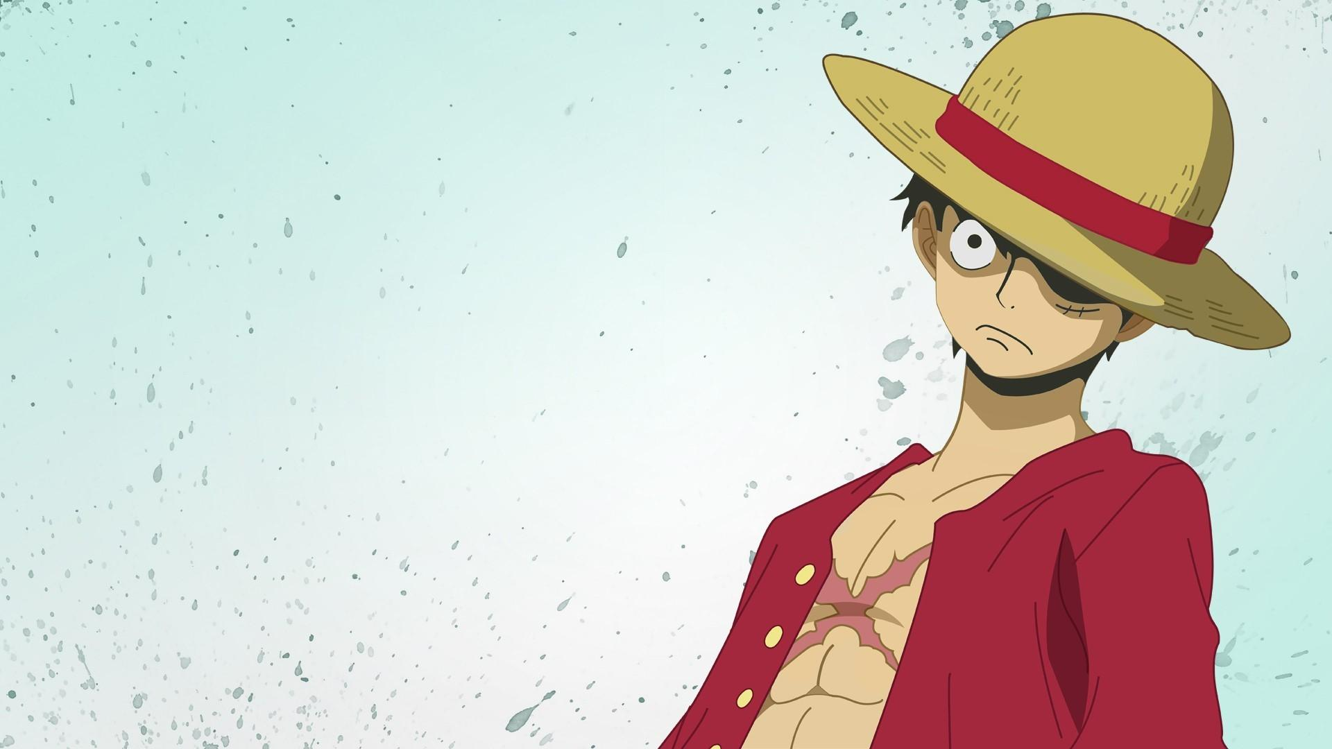 One Piece Computer Wallpapers Desktop Backgrounds 1920x1080