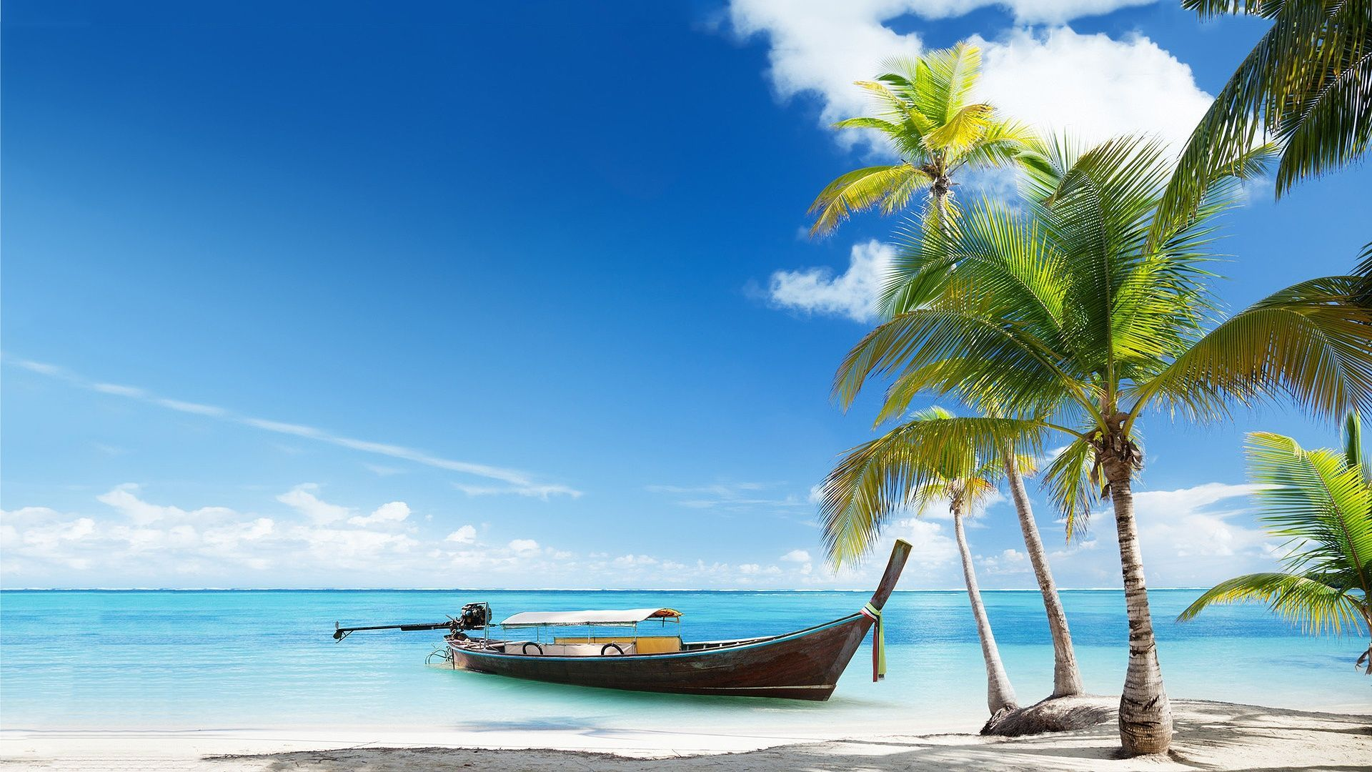 Tropical beach quotes Funny vacation wallpapers top funny 1920x1080