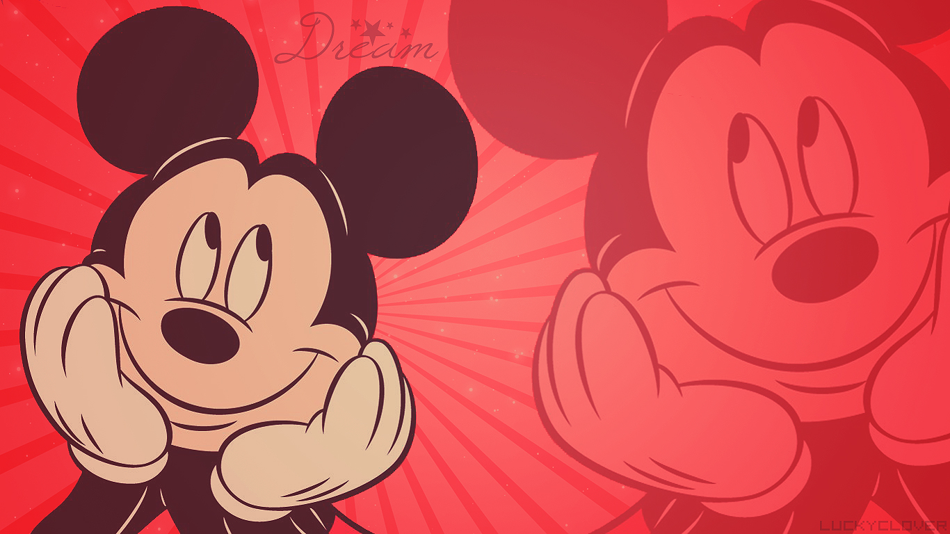 Mickey wallpaper wallpapersafari - Fondos de minnie mouse ...