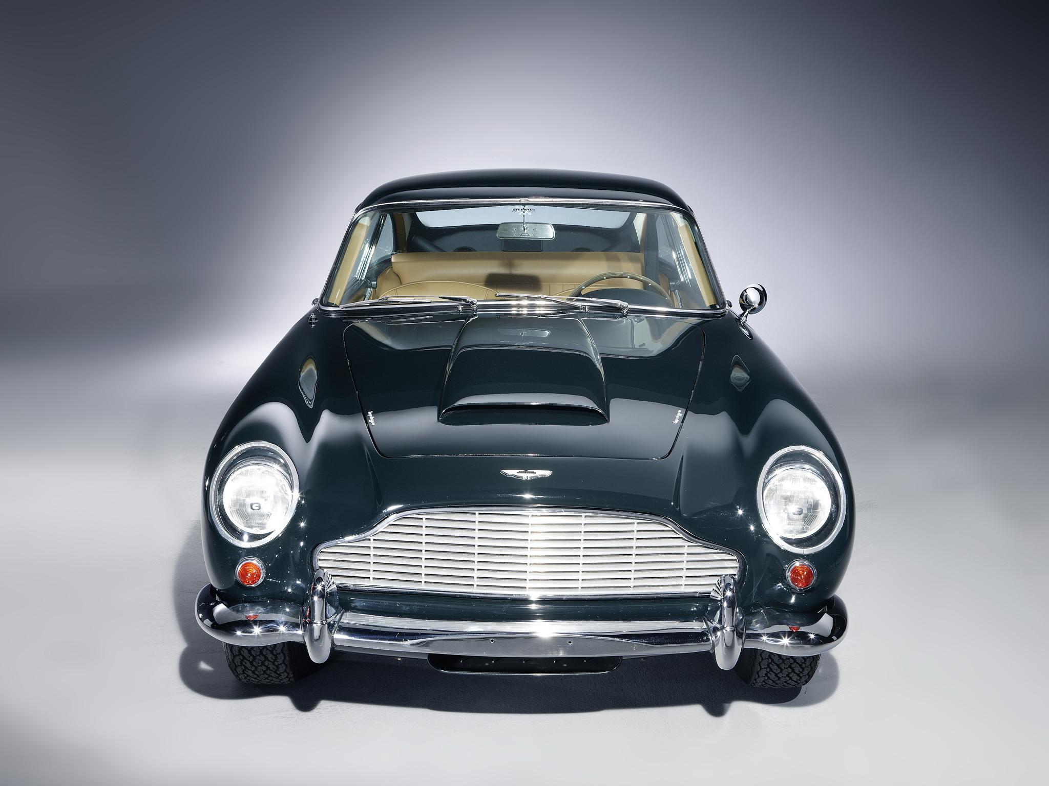 Aston Martin DB5 Vantage Wallpapers Car wallpapers HD 2048x1536