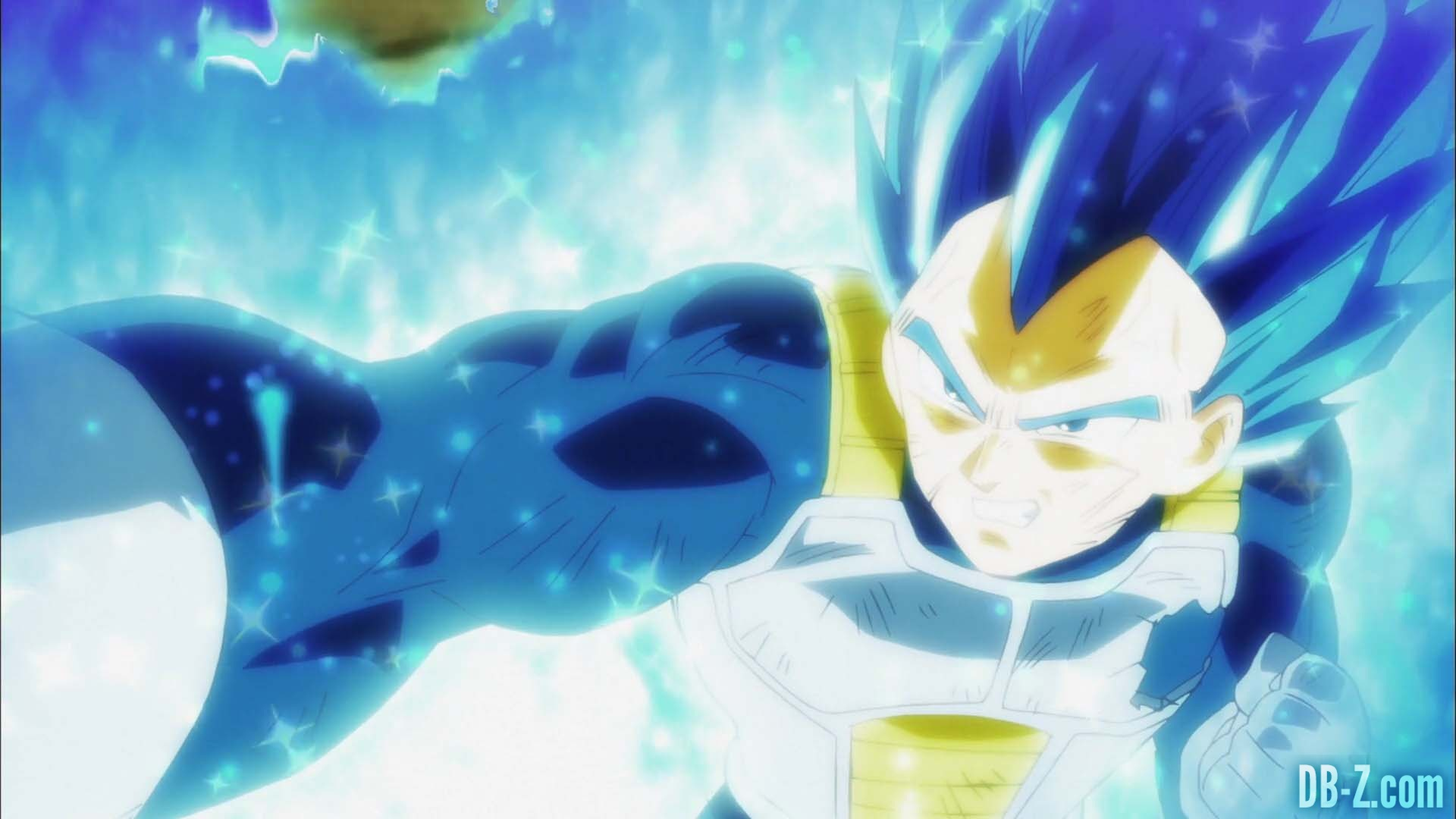 Dragon Ball Super Episode 124 0008 Vegeta Ultra Instinct 1920x1080