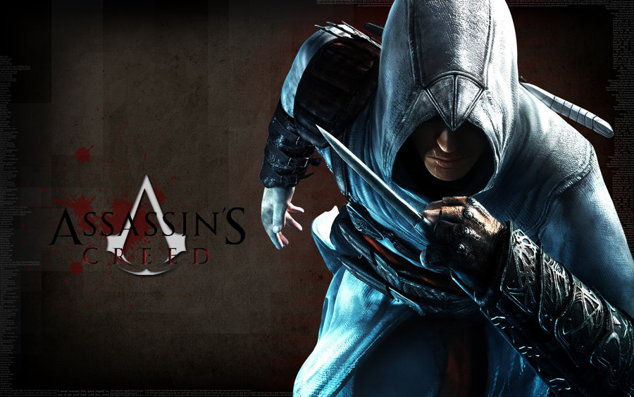 Altair Wallpaper by Deacol 900x563