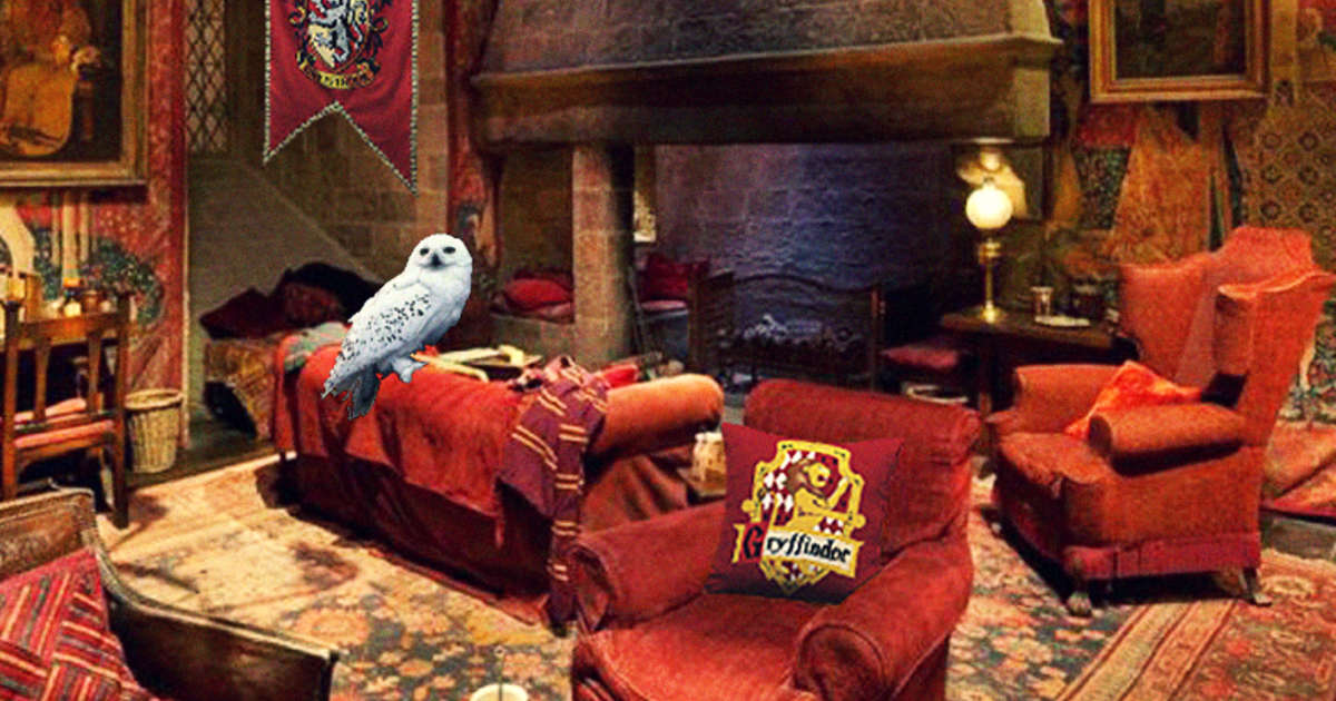 This Harry Potter Escape Room Near Toronto Challenges You 1200x630
