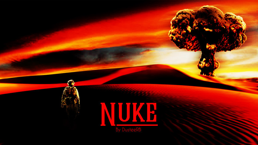 Nuke Wallpaper Nuke wallpaper 1920x1080 by 900x506