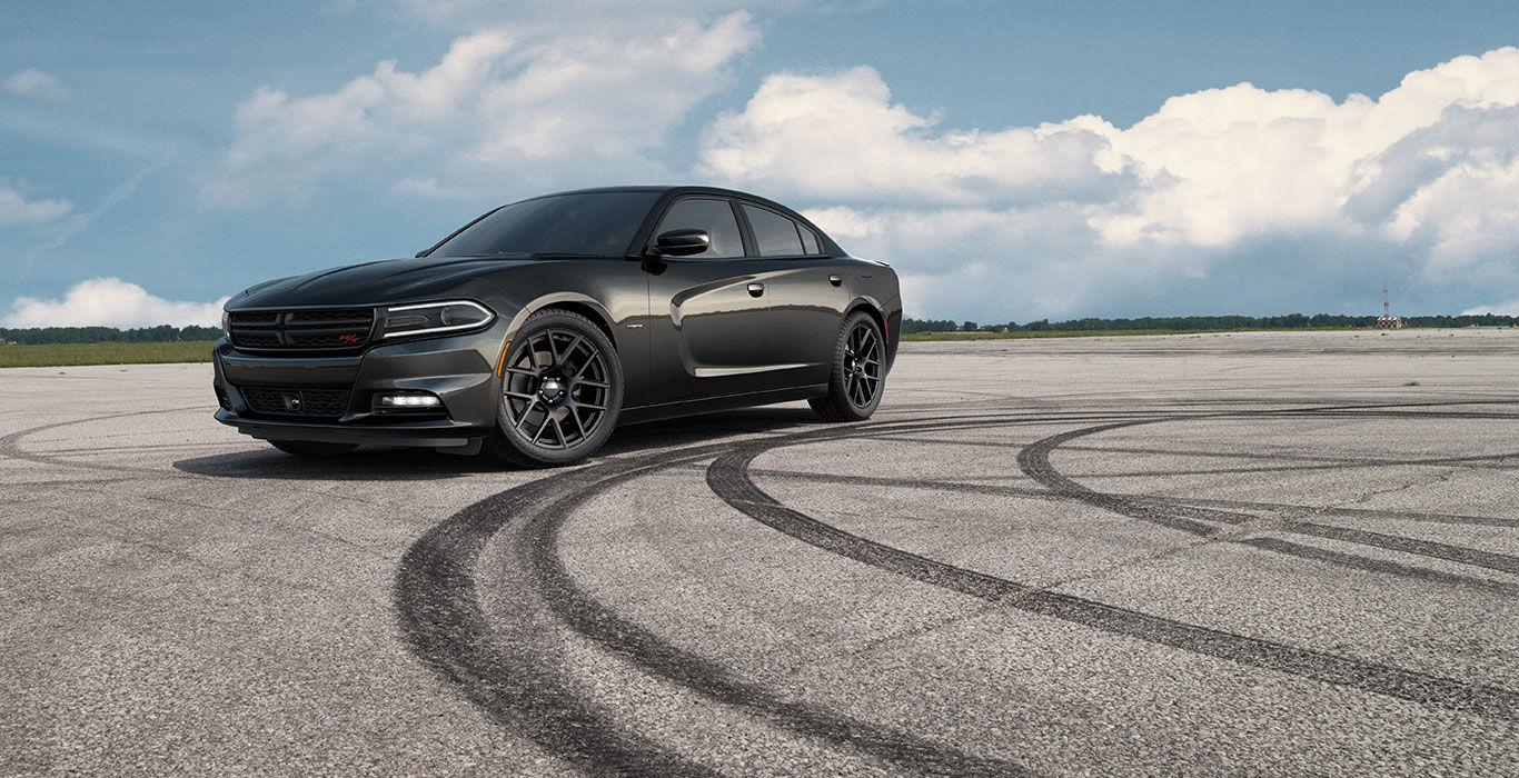 [49+] Black Dodge Charger Wallpaper on WallpaperSafari