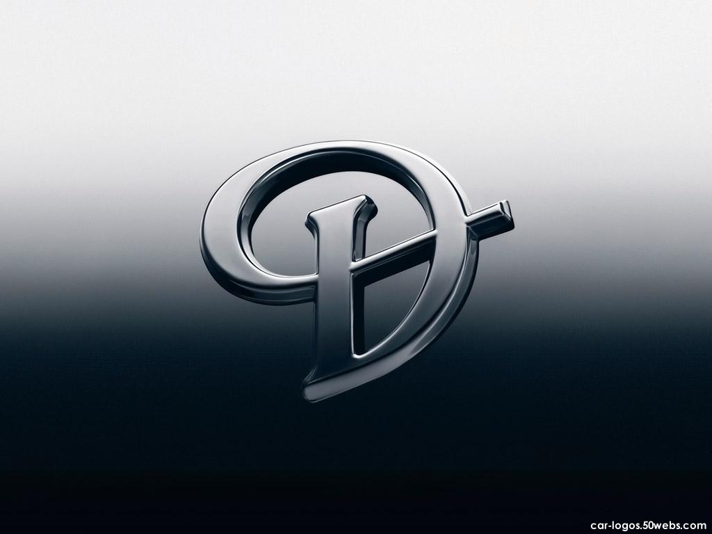 Daimler Logo New Daimler Logo 1024x768
