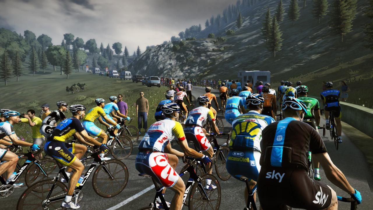cran Tour De France 2013 tous les wallpapers Tour De France 2013 1280x720