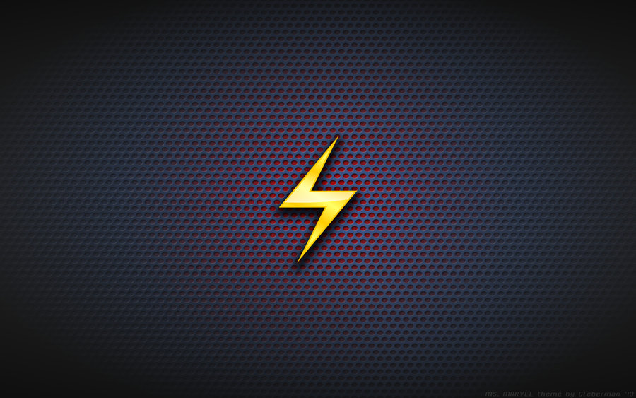 Marvel Superheroes Logos Wallpaper Wallpaper   ms marvel logo by 900x563