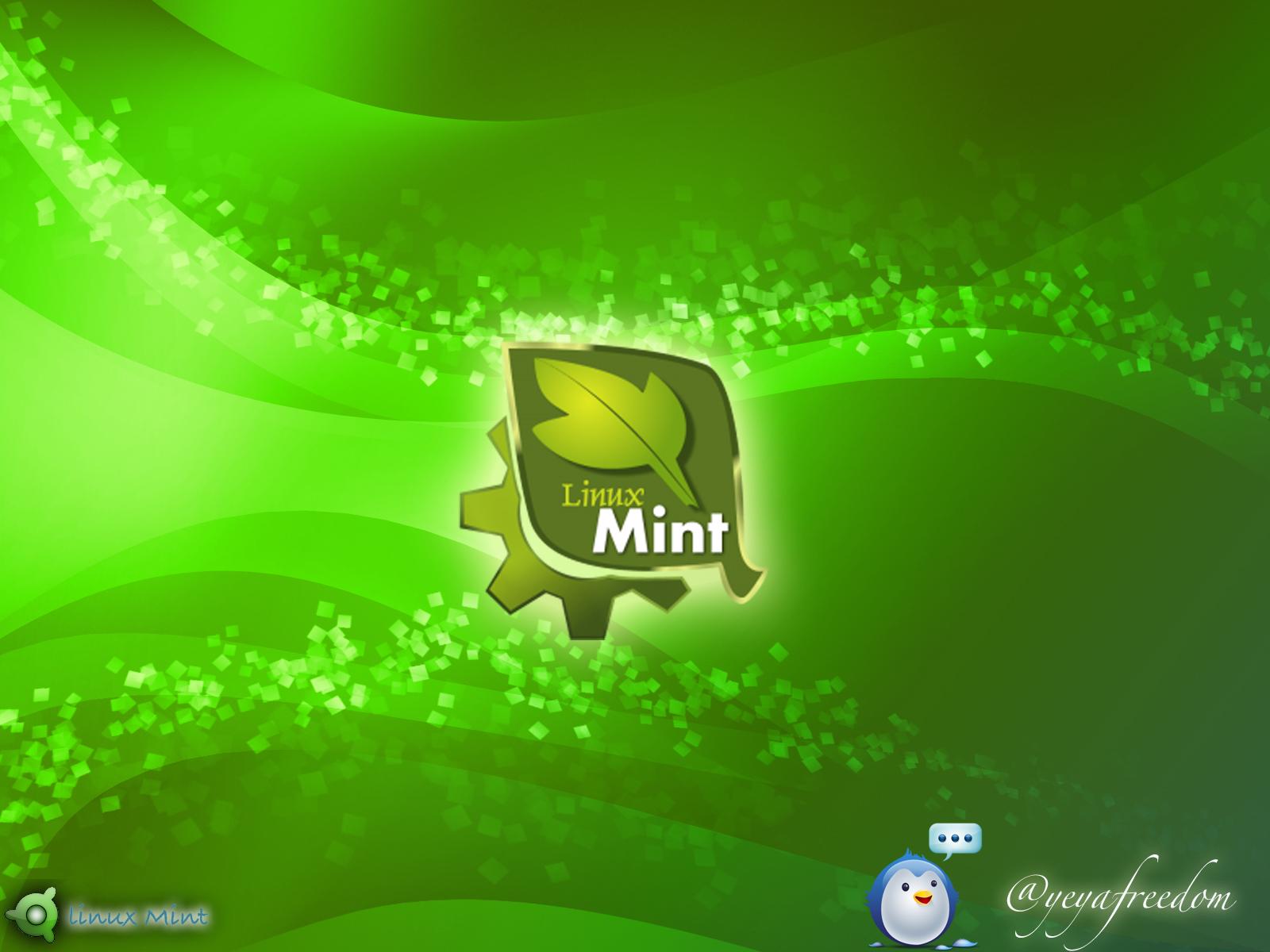 LiNux y Mas Wallpapers Linux Mint Julia 1600x1200