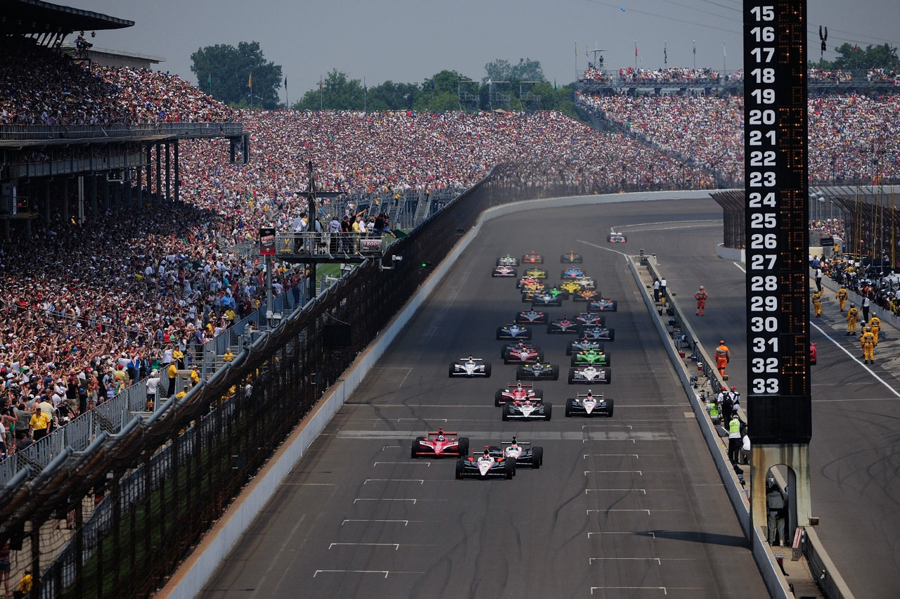 2010 Indianapolis 500 Photo Gallery   Autoblog 1280x852