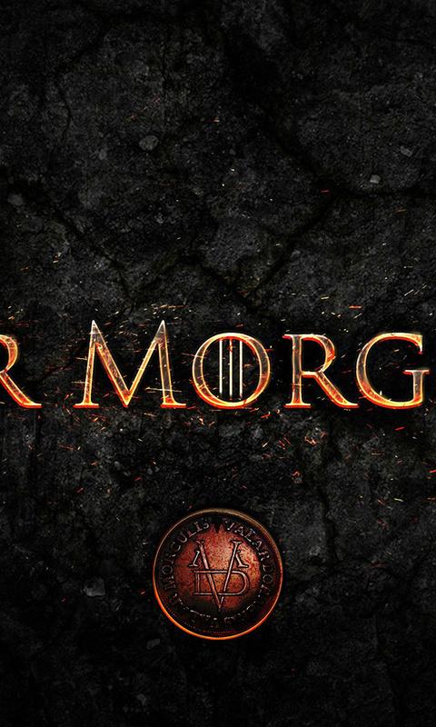480x800 Valar Morghulis Game Of Thrones Valar Morghulis 480x800
