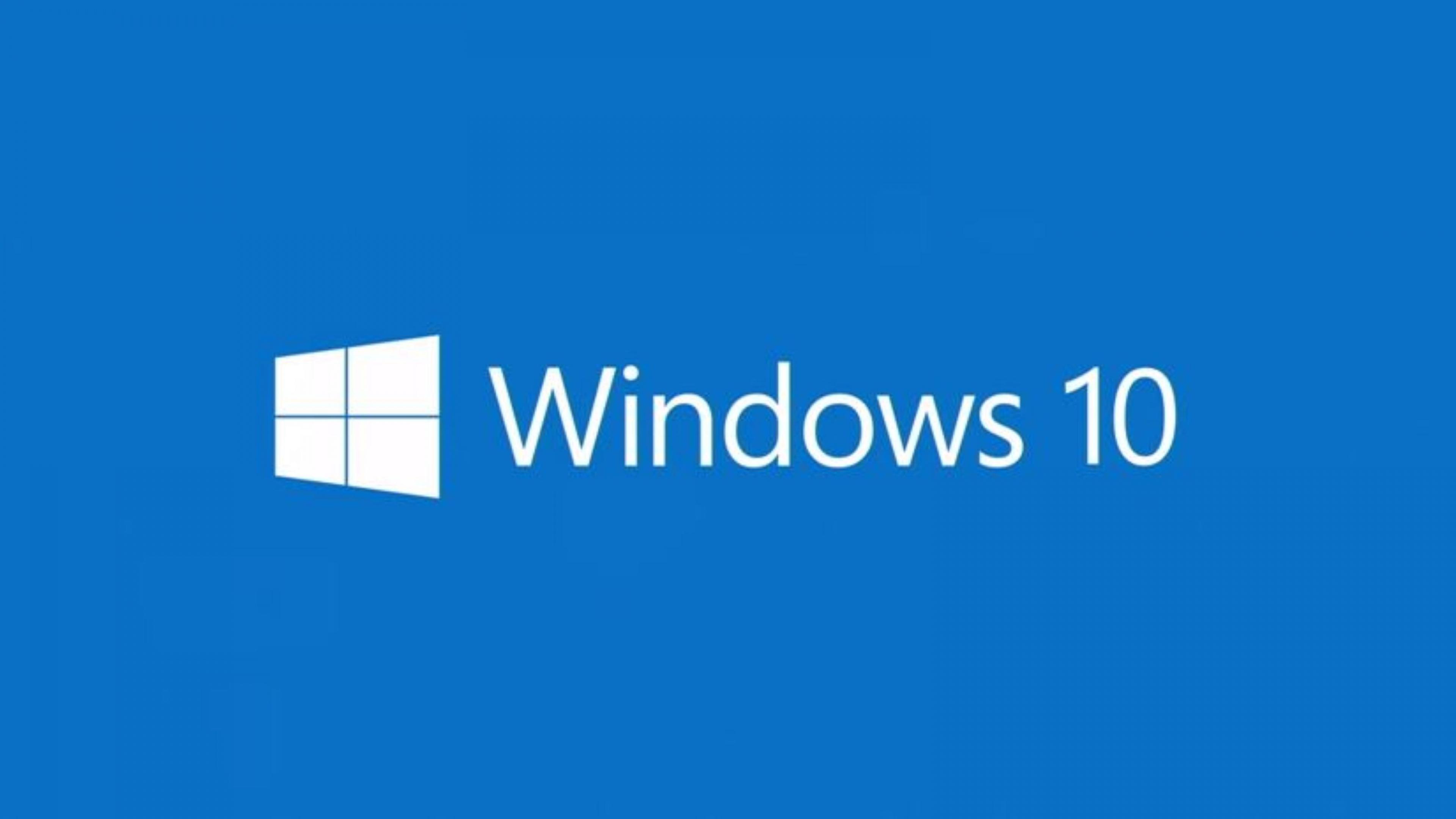 Windows 10 White and Blue 4K Wallpaper 4K Wallpaper   Ultra HD 4K 3840x2160