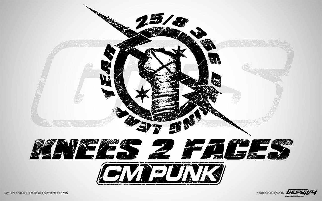 CM Punk   Knees 2 Faces   WWE Wallpaper 33395300 1280x800