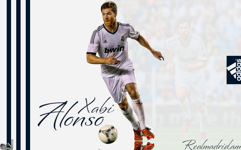 Real Madrid 2013 Wallpapers HD 1024x640
