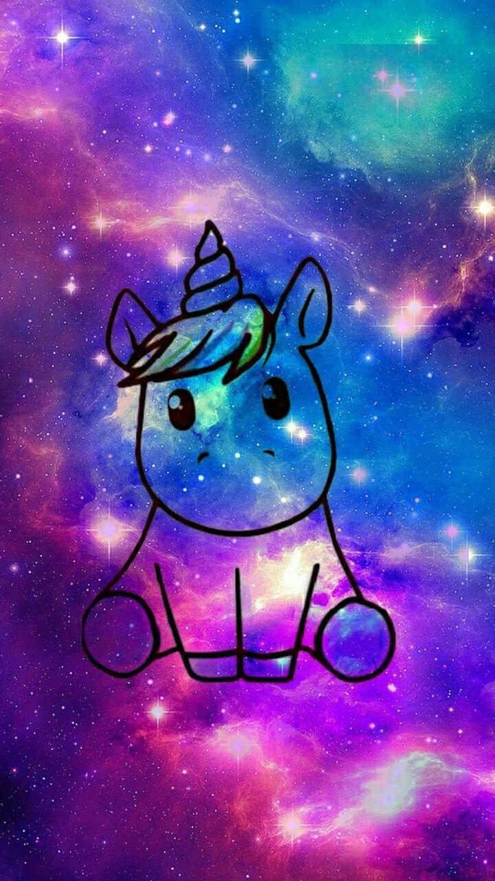 45 Galaxy Unicorn Llama Wallpapers   Download at WallpaperBro 720x1280