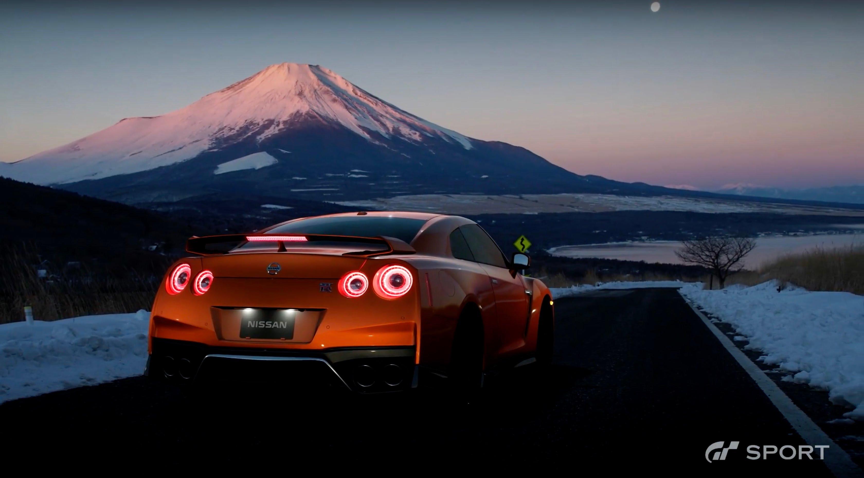 Gran Turismo Sport HD Wallpaper Background Image 3360x1858 3360x1858