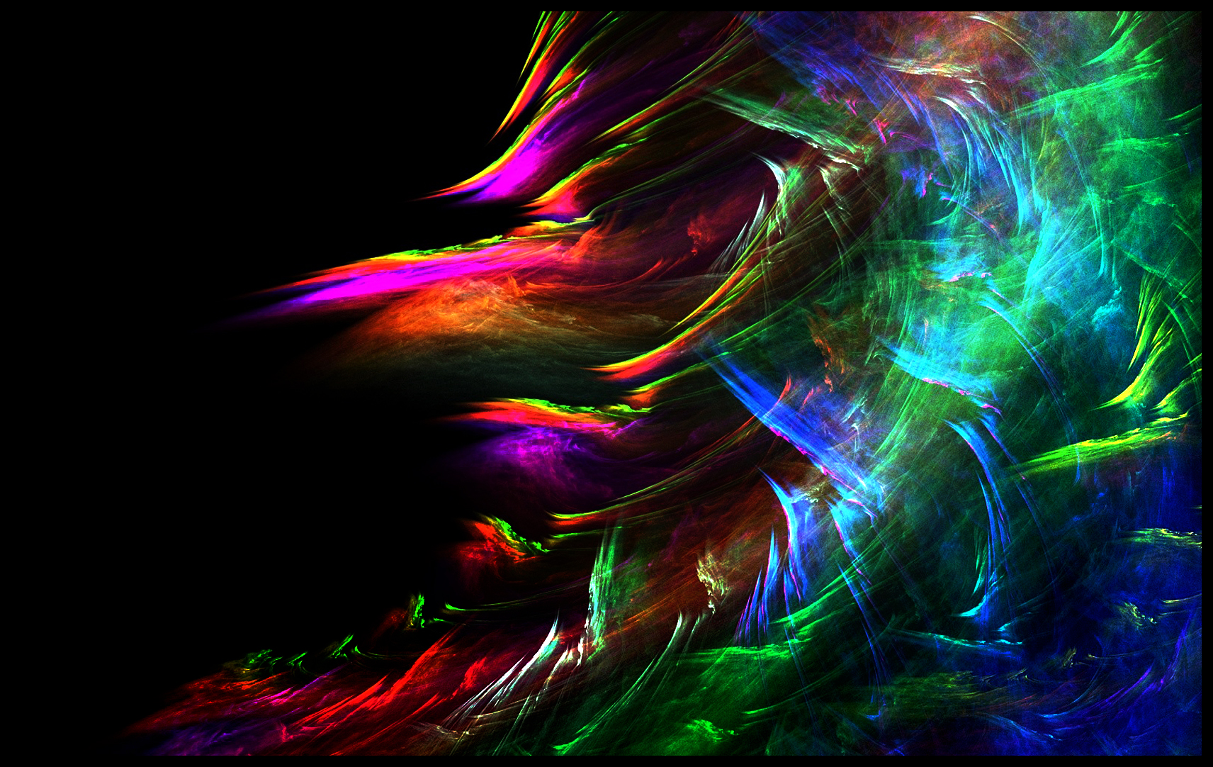fractal high resolution HD Wallpaper   Art Fantasy 571304 1712x1082