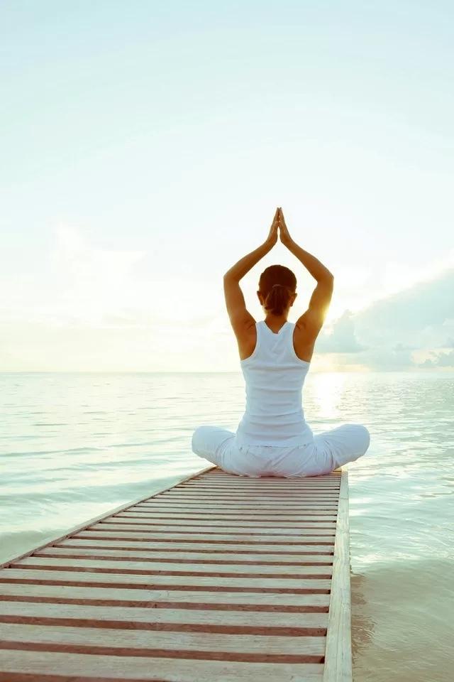 Yoga Wallpaper Iphone