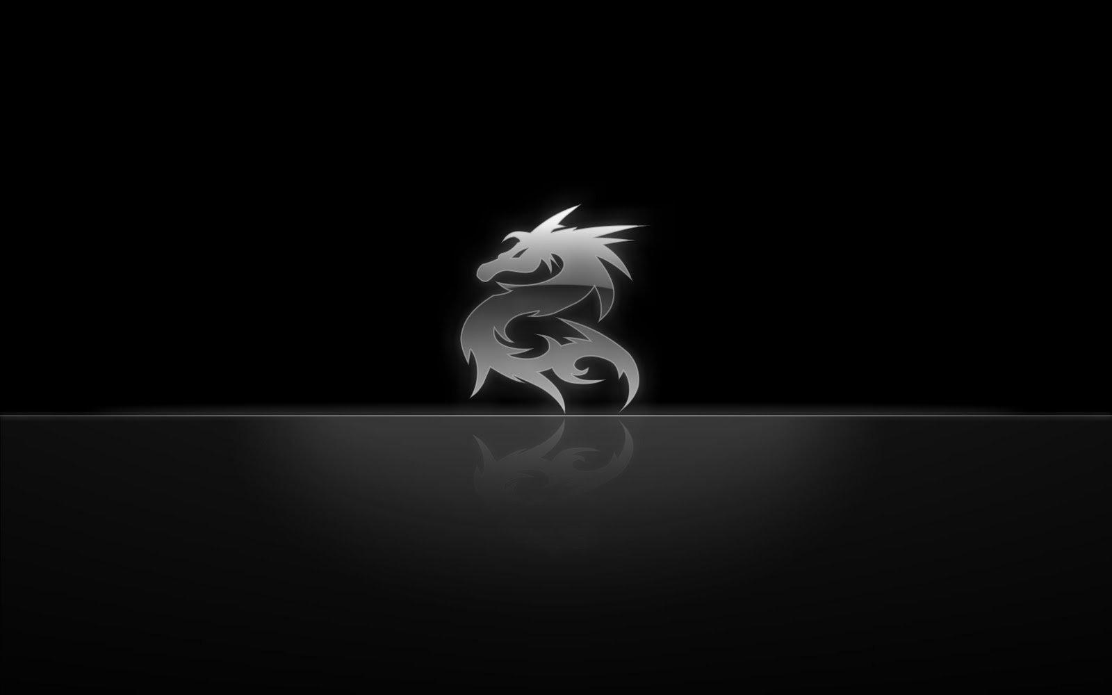 Silver Hd Wallpaper: Black Silver HD Wallpaper